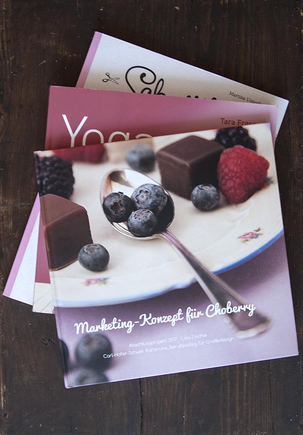 Marketing Konzept Choberry