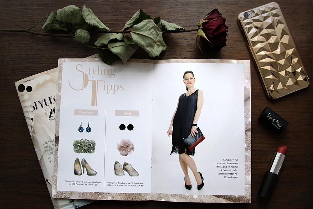 Style-Seite Magazin